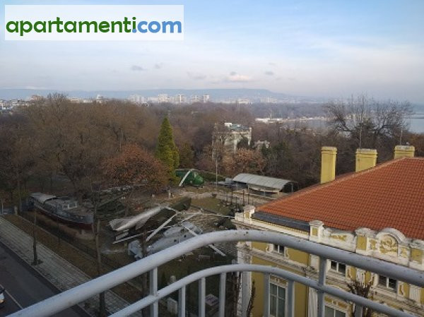 Тристаен апартамент, Варна, Гръцка махала 1