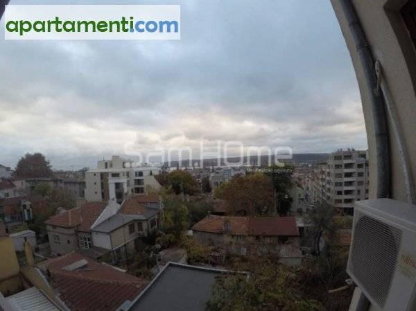 Тристаен апартамент Варна Център 13