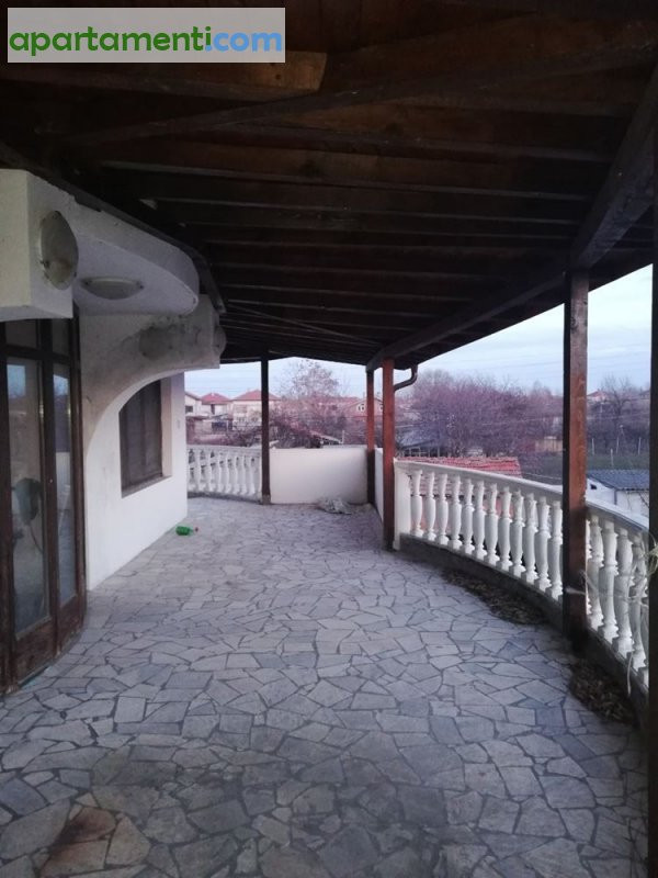 Къща, Пловдив област, с.Ягодово 10