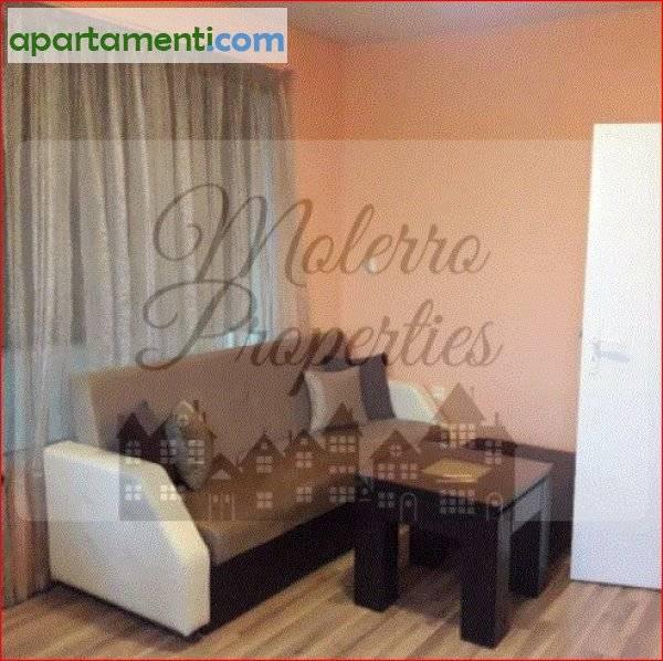 Тристаен апартамент, Пловдив, Младежки хълм 2