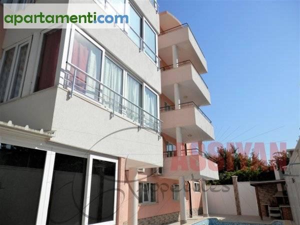 Тристаен апартамент, Добрич област, с.Кранево 1