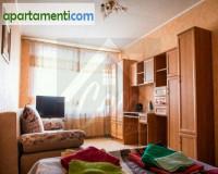 Самостоятелна стая, Пловдив, Център