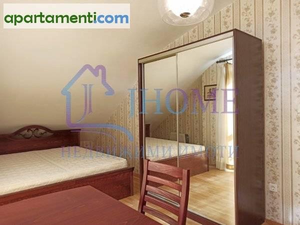 Тристаен апартамент, Варна, Общината 4