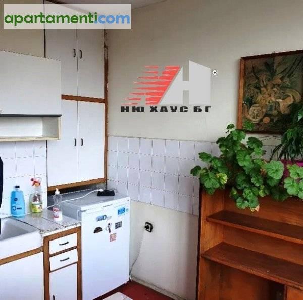 Тристаен апартамент, Варна, Чайка 2