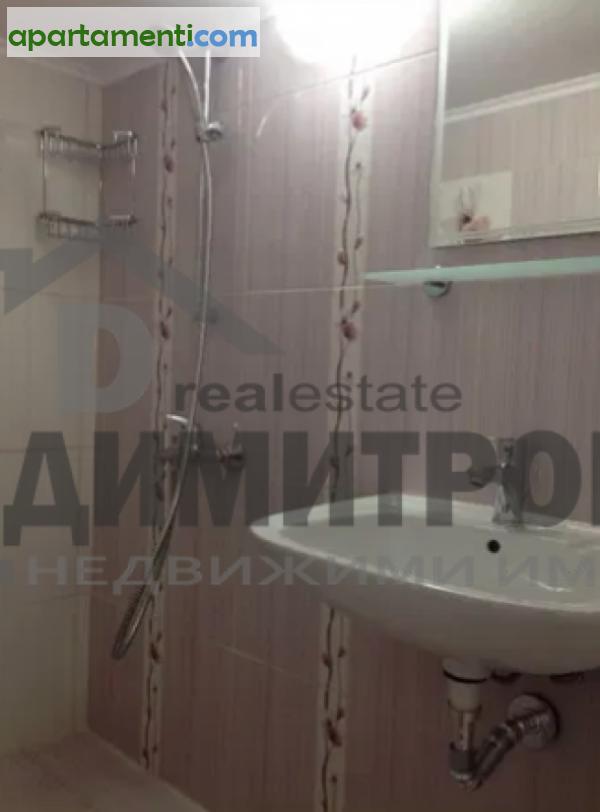 Двустаен апартамент Варна м-т Акчелар 9