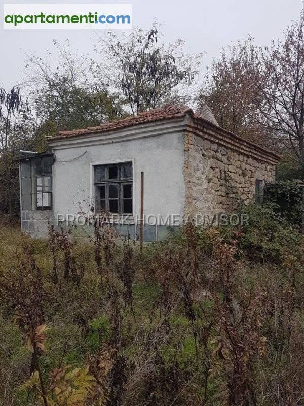 Къща, Варна област, с.Аврен 2