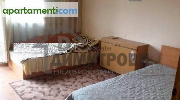 Двустаен апартамент Варна Трошево 3