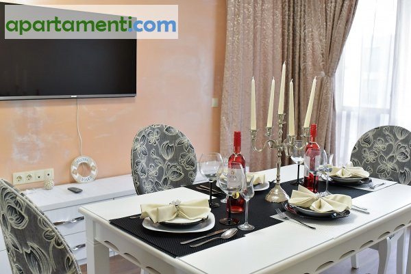 Двустаен апартамент, Бургас, Сарафово 8