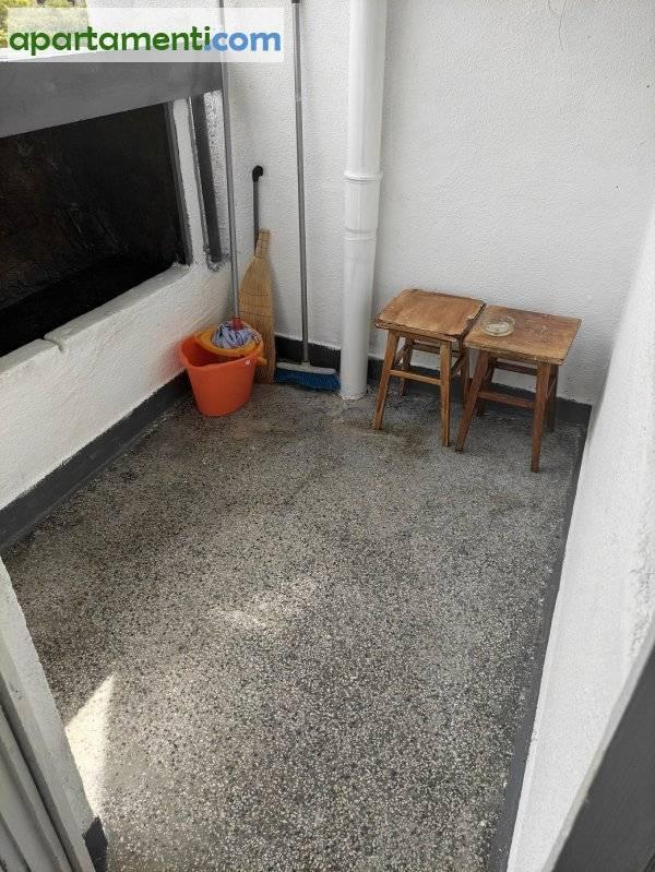 Едностаен апартамент, Пловдив, Тракия 13