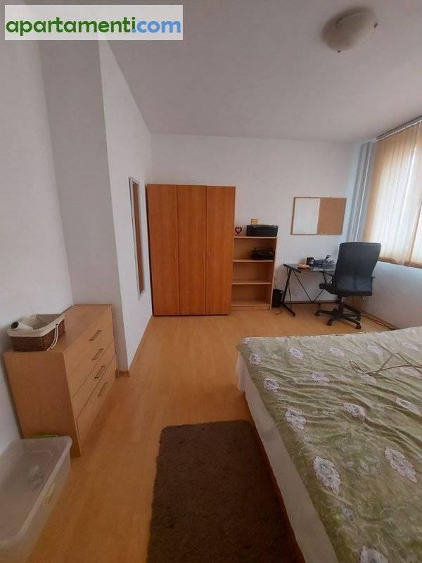 Четиристаен апартамент, Пловдив, Център 14