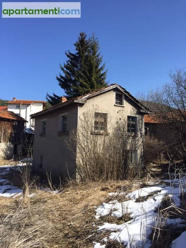 Къща, Пазарджик област, с.Равногор 1
