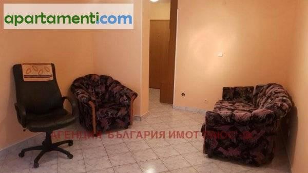Едностаен апартамент, София, Център 5