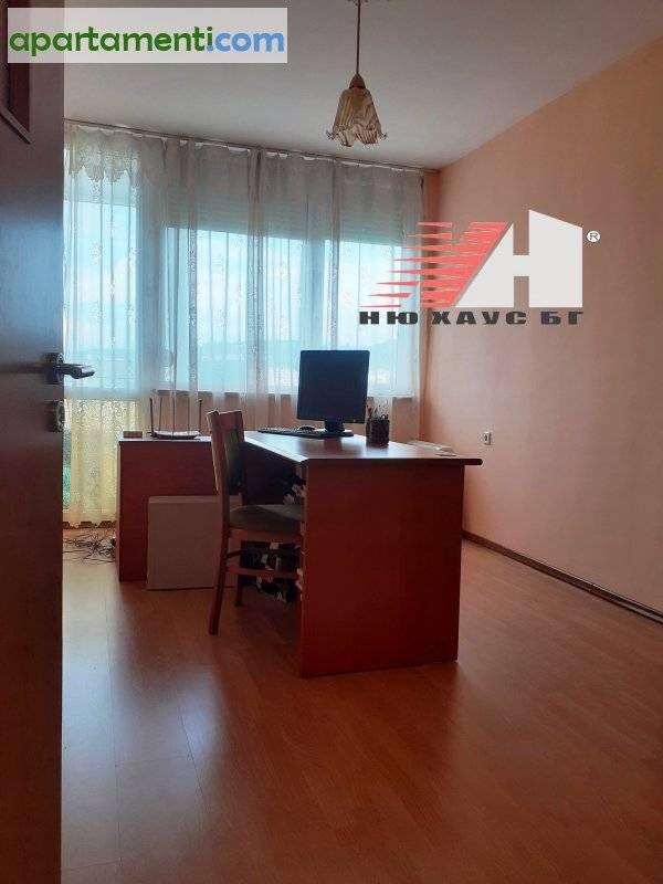 Четиристаен апартамент, Варна, Спортна Зала 9