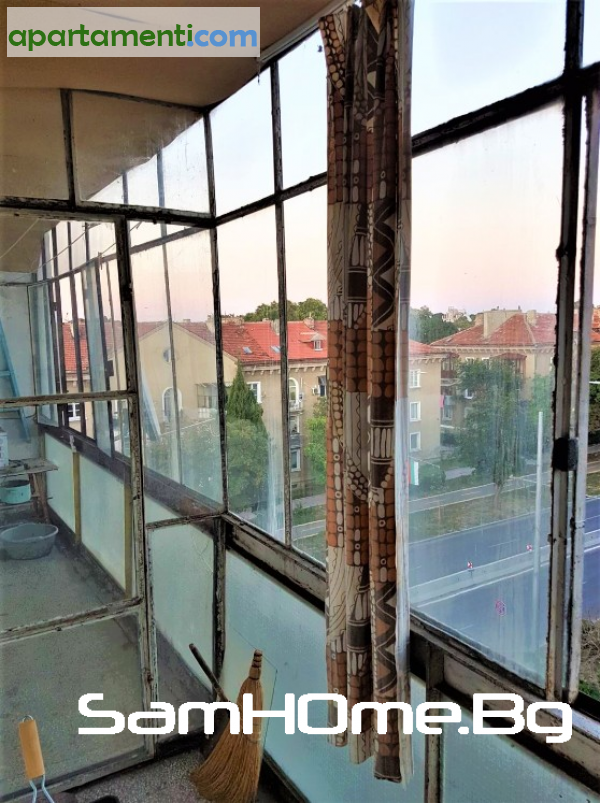 Четиристаен апартамент Варна Аспарухово 10