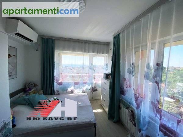 Многостаен апартамент, Варна, м-т Траката 11
