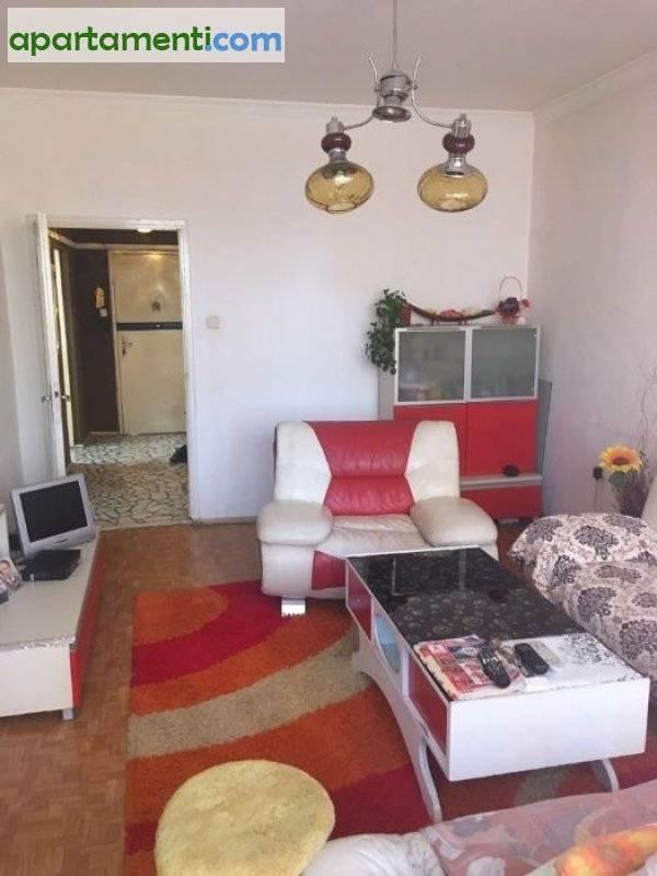 Тристаен апартамент, Пловдив, Тракия 14