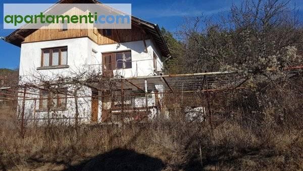 Къща, Перник област, с.Одраница 6