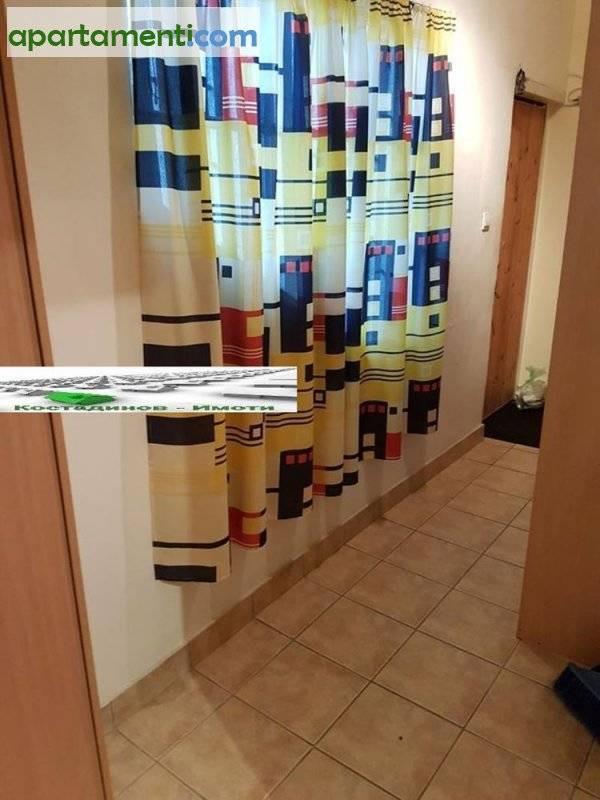 Четиристаен апартамент, Пловдив, Въстанически 2