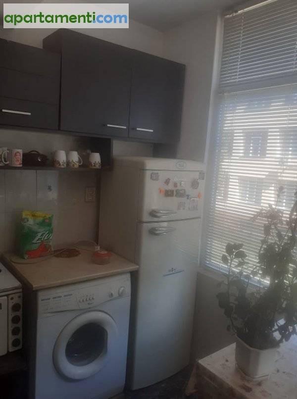Тристаен апартамент, Силистра, Център 5