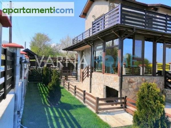 Къща Варна област с.Куманово 1