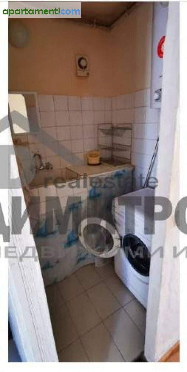 Едностаен апартамент Варна Левски 6