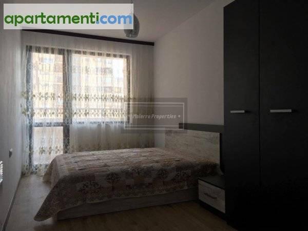 Тристаен апартамент, Пловдив, Тракия 5