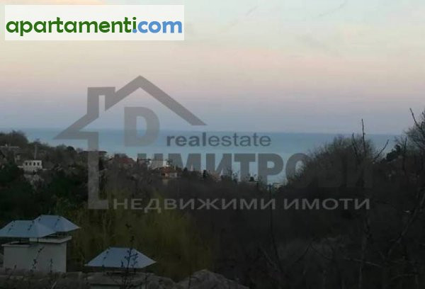 Къща Варна област м-т Манастирски Рид 12