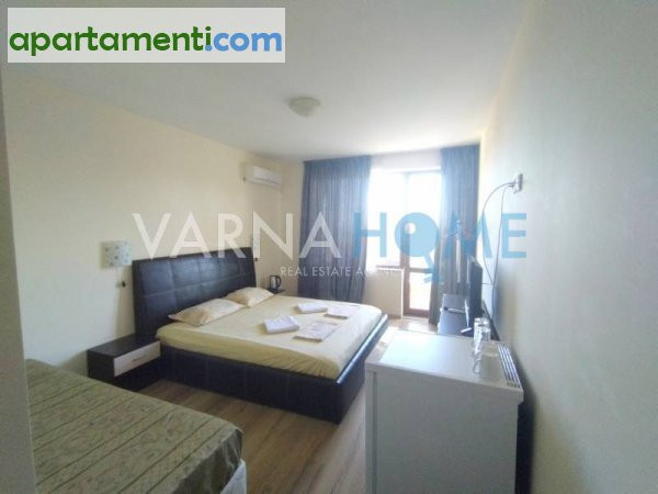 Тристаен апартамент Варна област м-т Кабакум 1