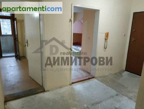 Тристаен апартамент Варна Лк Тракия 14