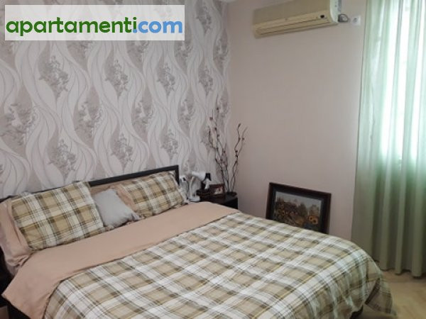 Многостаен апартамент, Велико Търново, бул. България 3