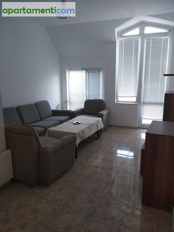 Тристаен апартамент, Варна, Гръцка махала 2