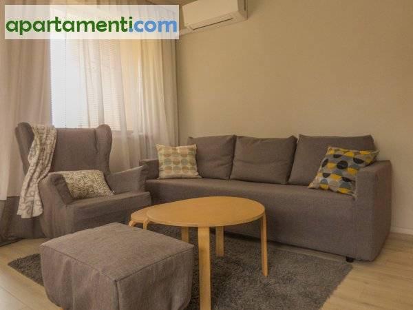 Едностаен апартамент, Варна, Зк Тракия 6