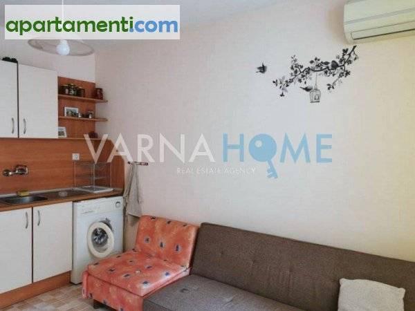 Тристаен апартамент Варна Лк Тракия 2