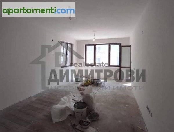 Двустаен апартамент Варна Бриз 2