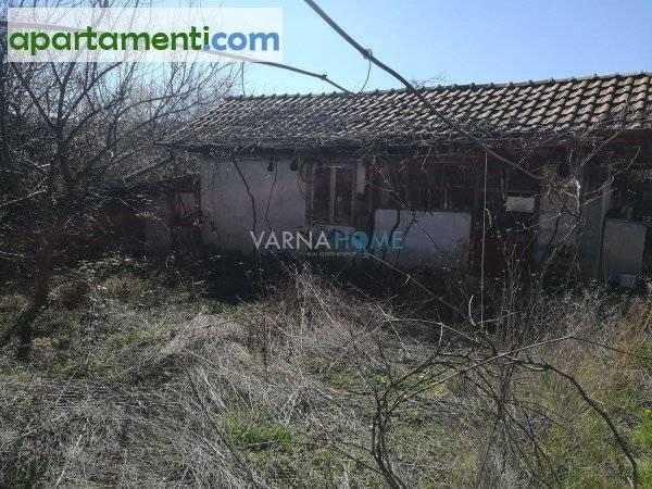 Къща Варна област с.Осеново 8