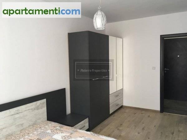 Тристаен апартамент, Пловдив, Тракия 4