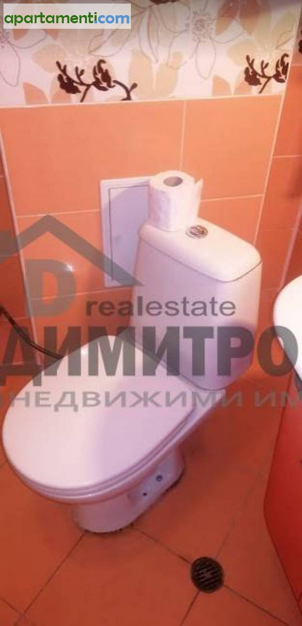 Двустаен апартамент Варна м-т Траката 14