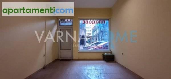 Офис Варна Зк Тракия 1
