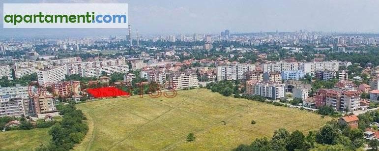 Двустаен апартамент София Овча купел 7