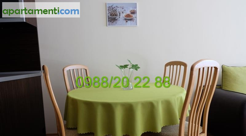 Двустаен апартамент София Младост 1 2