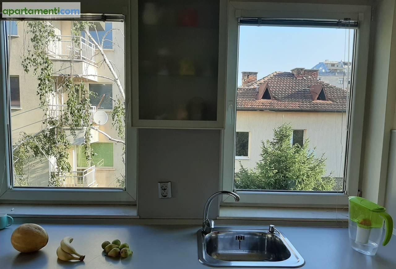 Двустаен апартамент София Център 4