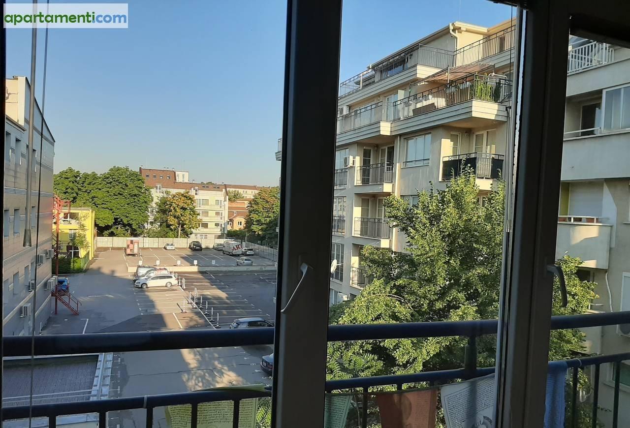 Двустаен апартамент София Център 3