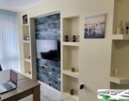 Снимка на имота Тристаен апартамент, Пловдив, Южен   Под наем имоти Пловдив