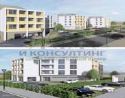 Снимка на имота Тристаен апартамент, София, Младост 3 | Продава имоти София