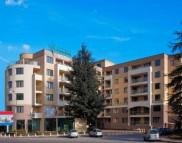 Снимка на имота Едностаен апартамент, Варна област, к.к. Св.Константин и Елена | Под наем имоти Варна област