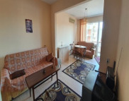 Снимка на имота Тристаен апартамент, Варна, Център | Под наем имоти Варна