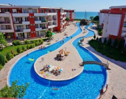 Снимка на имота Двустаен апартамент, Бургас област, к.к.Елените | Продава имоти Бургас област