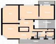 Снимка на имота Четиристаен апартамент, Пловдив, Мараша | Продава имоти Пловдив