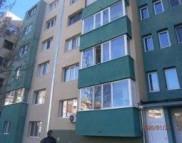 Снимка на имота Двустан апартамент от банка Райфайзен Видин Крум Бъчваров | Продава имоти Видин