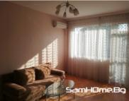 Снимка на имота Тристаен апартамент Варна Чайка | Под наем имоти Варна